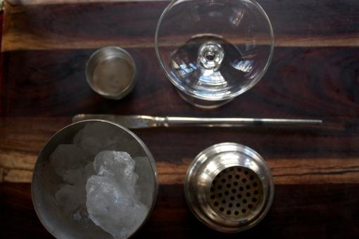 Classic Aperitif Cocktail - Le Negociant